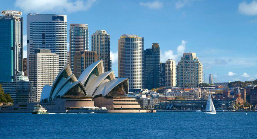 Les meilleures attractions touristiques de Sydney, Australie