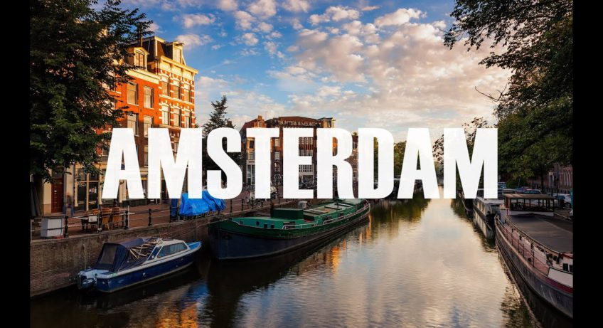 Que voir et que faire à Amsterdam