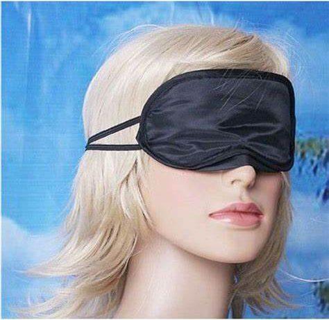 masque sommeil nuit voyage