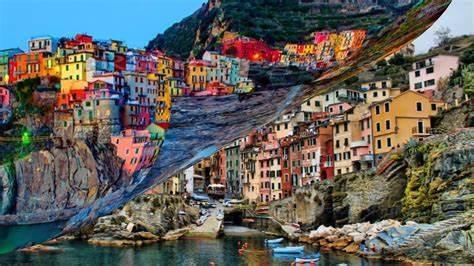 Quelles sont les attractions touristiques de l'Italie