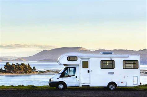 Planifier un voyage en camping-car