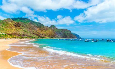 Que faire et voir pendant votre voyage aux Canaries
