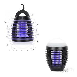 lampe anti moustique camping voyage