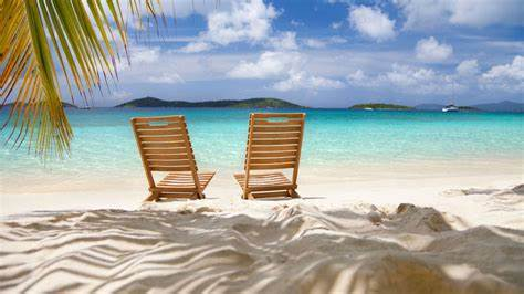 Les avantages des vacances à la plage