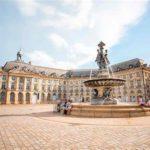 Faire un road trip à Bordeaux