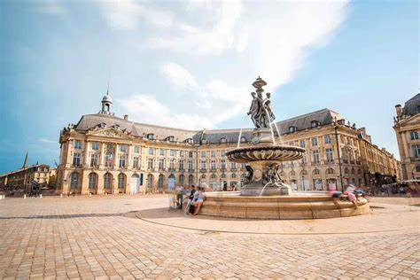 Faire un road trip à Bordeaux