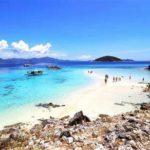 vacances en famille aux Philippines