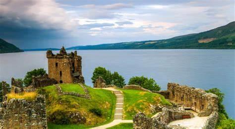 Que voir et faire en Écosse