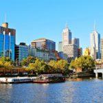 City trip en Australie