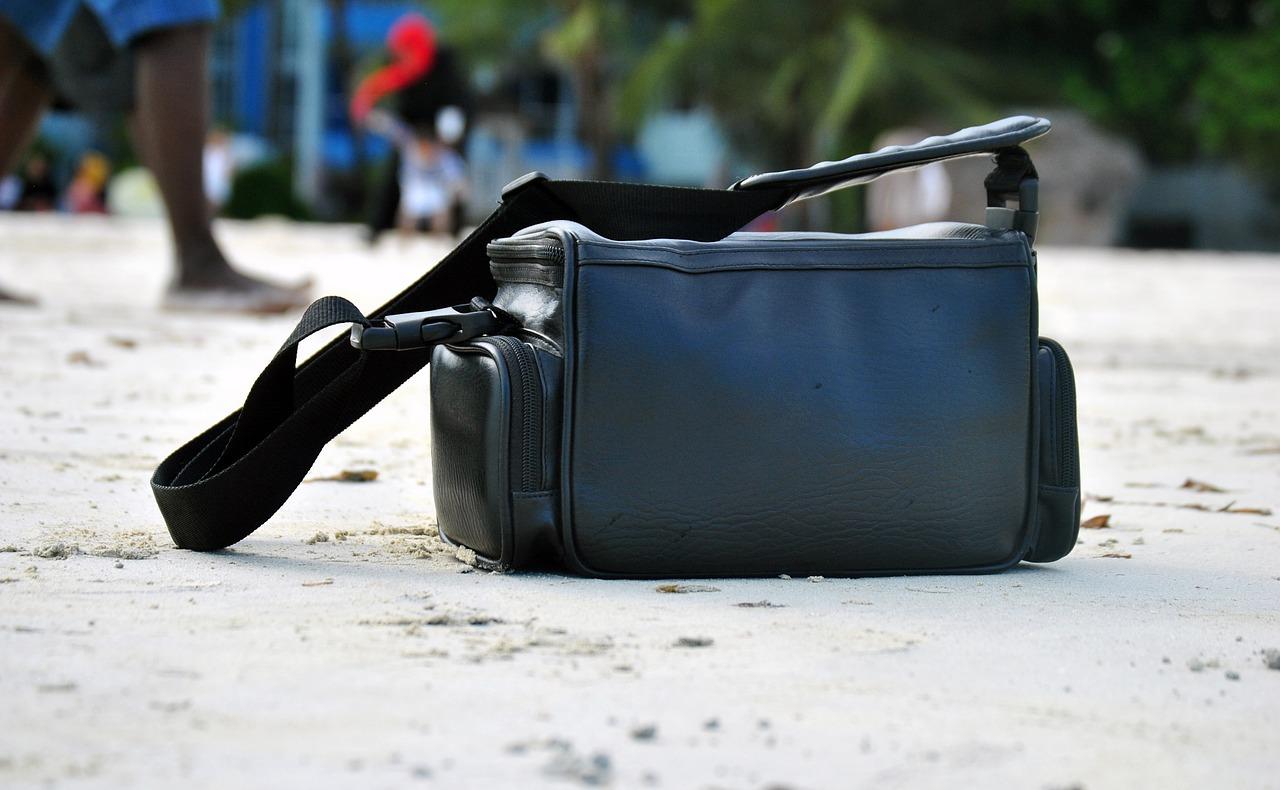 acheter sac cuir pour voyager