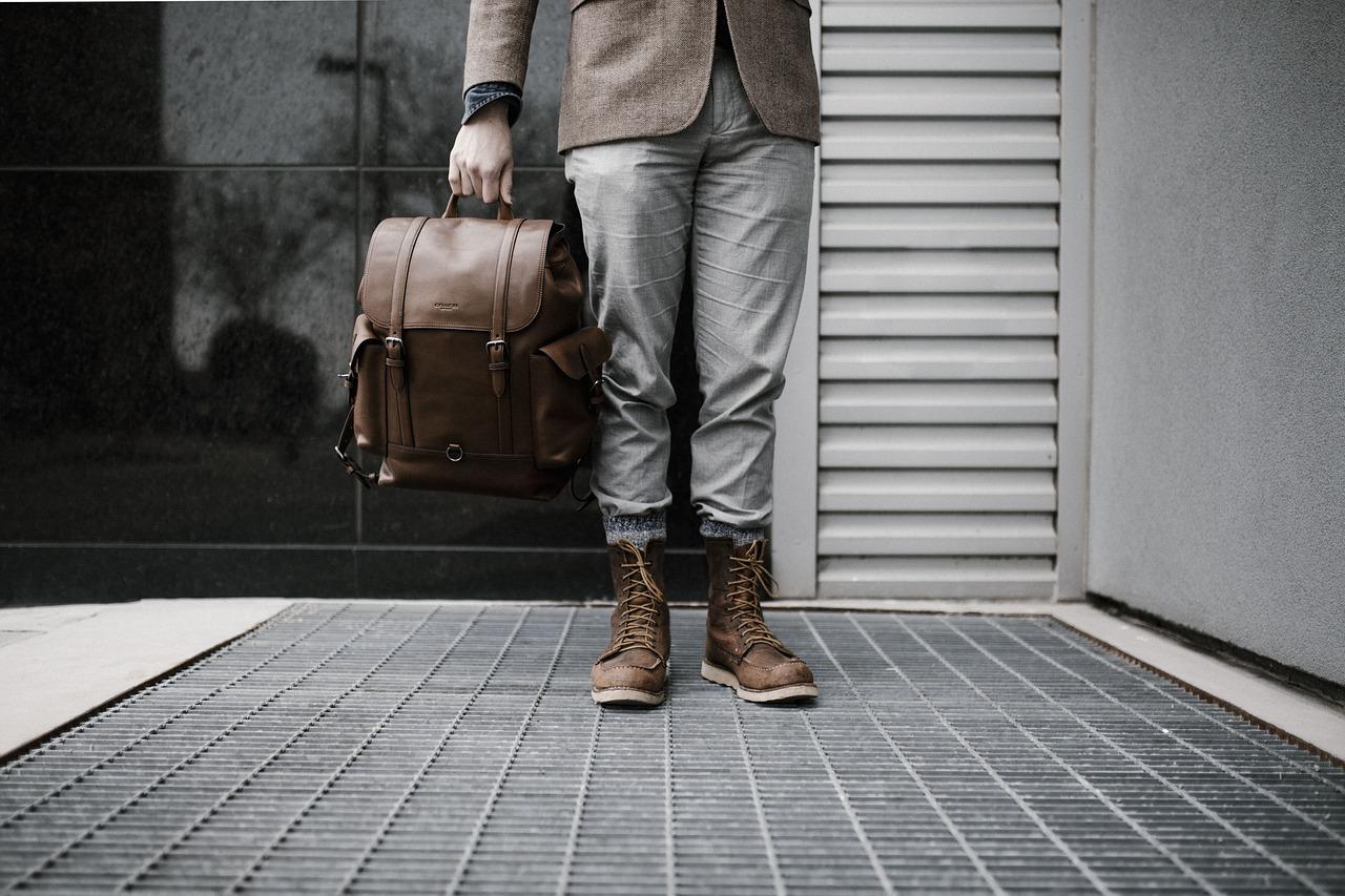 meilleurs sacs de voyages en cuir